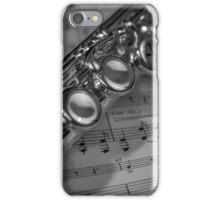 Flute  iPhone Case/Skin
