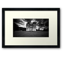 Old Wardour Castle Framed Print