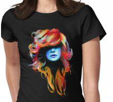 Hair Sweet Hair Womens Fitted T-Shirt