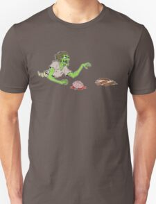 Bacon Zombie T-Shirt