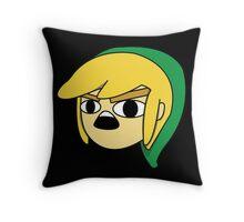 Lonk Throw Pillow