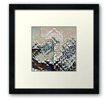 P1430973-P1430975 _P1430981 _P1430983 _GIMP Framed Print