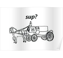 Sup? Poster