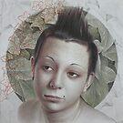 """""""graVITAzione uniVERsAle #2"""" , 2011  by cristina iotti"""