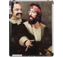 High Renaissance iPad Case/Skin