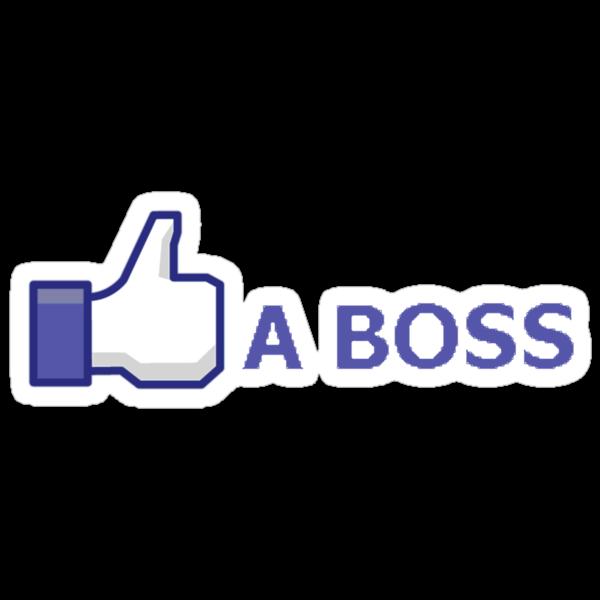 Like A Boss by KRASH  ❤
