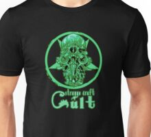 Samhain Strange Craft Cult Unisex T-Shirt