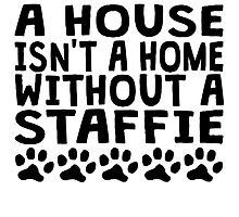 Without A Staffie by GiftIdea