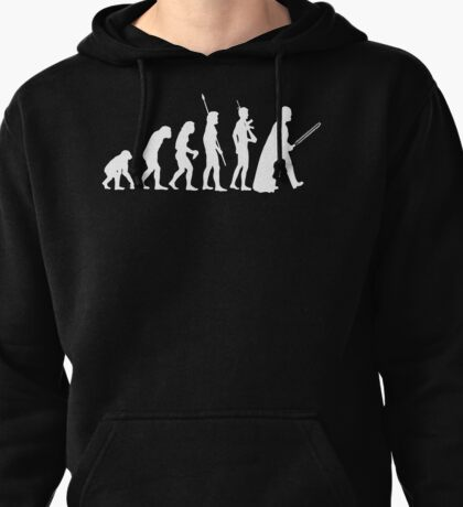EVOLUTION Dart FUNNY T-Shirt - Range of colours - S-XXXL Pullover Hoodie