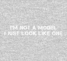 Model One Piece - Long Sleeve