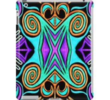 galaxy 19 iPad Case/Skin