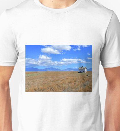 History on the Plains Unisex T-Shirt