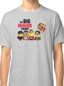 The theory t-shirt funny Mini Banana tee Classic T-Shirt