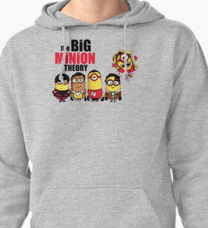 The theory t-shirt funny Mini Banana tee Pullover Hoodie