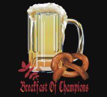 Breakfast of Champions-Happy Oktoberfest by Lotacats