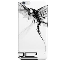 Dragon-fly iPhone Case/Skin