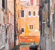 Venice Venturi  Sticker