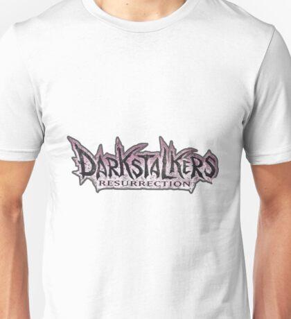 Night Warriors Ressurection Unisex T-Shirt