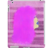 Wanna-Be Rockstar iPad Case/Skin