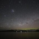 Boon Bay Stars 2 by Francois Fourie