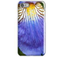 Blue Tongue  iPhone Case/Skin