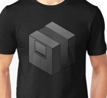 Next Cube Unisex T-Shirt