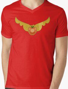 Applejack Element of Honesty Mens V-Neck T-Shirt