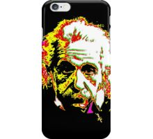 Albert the great iPhone Case/Skin