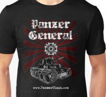 Panzer Clash Fan Shirt 1 Unisex T-Shirt