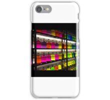 El Bar de Lima iPhone Case/Skin
