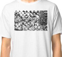 Padlocked to Paris Classic T-Shirt