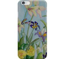 Spring Collection  iPhone Case/Skin