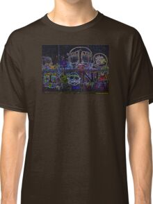 GRAFFITI ART DESIGN Classic T-Shirt