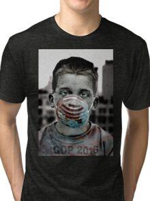 GOP 2016 Tri-blend T-Shirt
