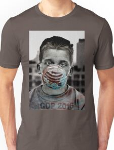 GOP 2016 Unisex T-Shirt