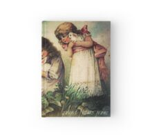 When I Was Young Hardcover Journal