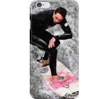 Urban Surfer iPhone Case/Skin