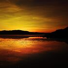 SUNSET HEAVEN by leonie7