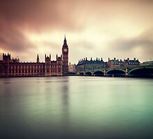 Houses of Parliament, London by fineartphoto1