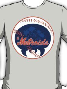 New Zebes Metroids T-Shirt