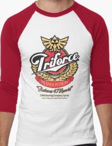 Special Potion Men's Baseball ¾ T-Shirt