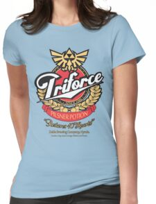 Special Potion Womens Fitted T-Shirt