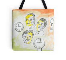 pops times Tote Bag