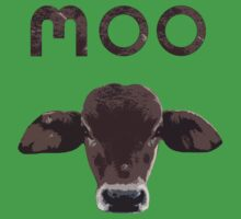 Moo To You! Kids Clothes