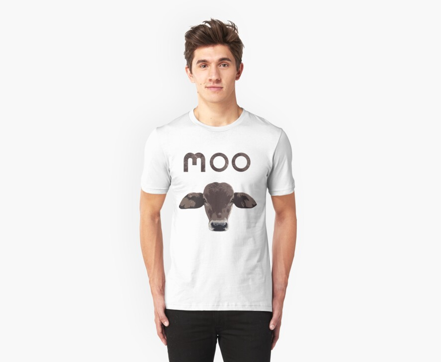 Moo To You! by janewiebenga