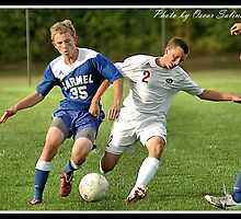 Center vs Carmal Soccer 4 by Oscar Salinas