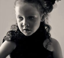 Perfectly Poised by micklyn