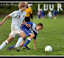 Center vs Carmal Soccer 6 by Oscar Salinas