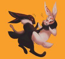 Zodika - Rabbit by Skulldog