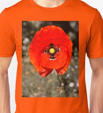 Flanders Fields  Unisex T-Shirt